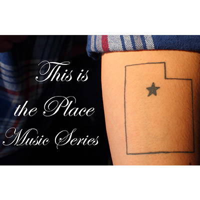 This Is The Place Music Series