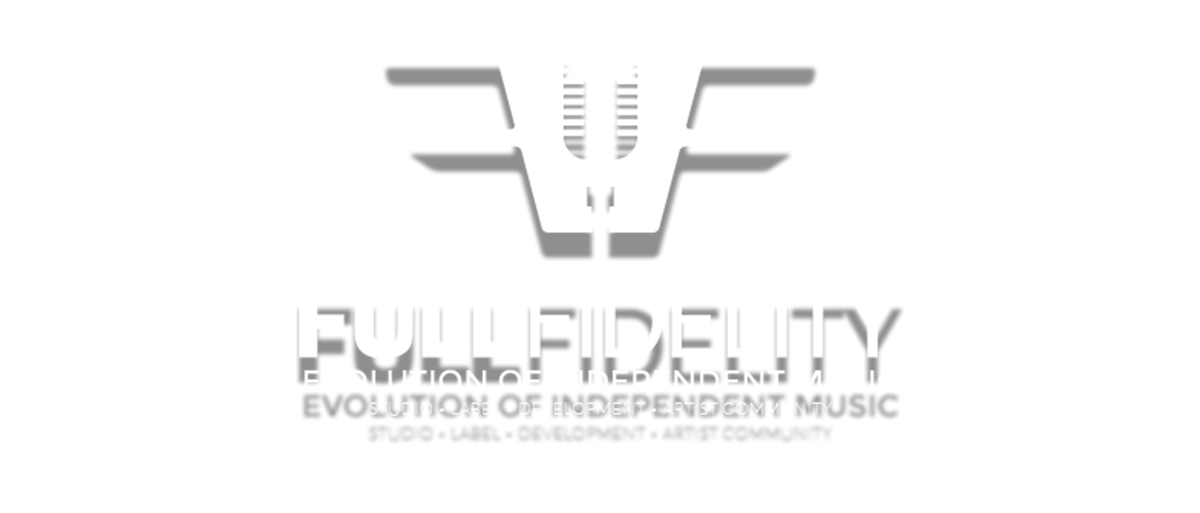 Full Fidelity Studio-Label