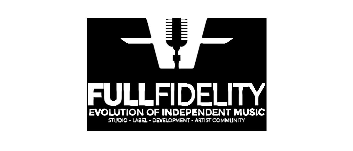 Full Fidelity Studio-Label